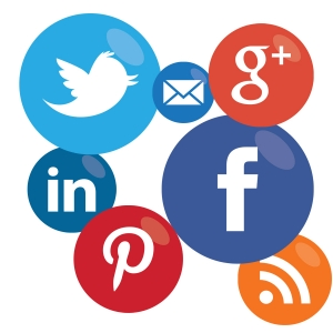 Social Media Marketing is the future of getting your name out there. An important trend — ignore at your own peril!